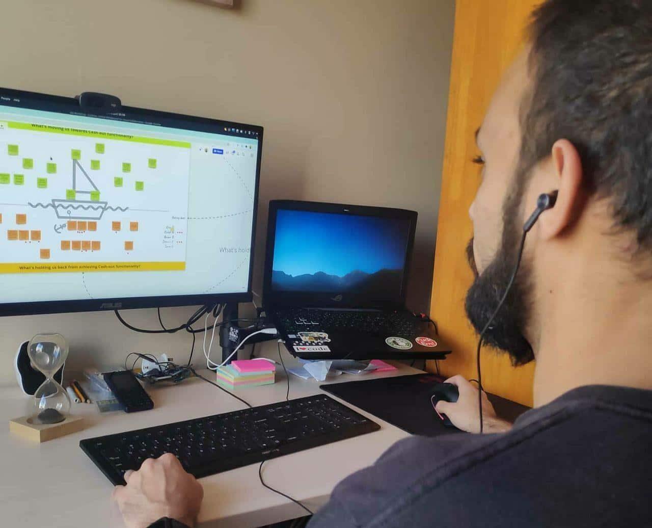 Free scoping workshop remote